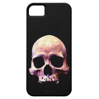 iPhone del cráneo 5 cubiertas iPhone 5 Case-Mate Fundas