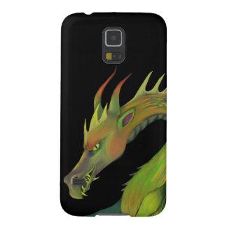 iPhone del dragón/Samsung/Motorola/iPad - Carcasa Para Galaxy S5