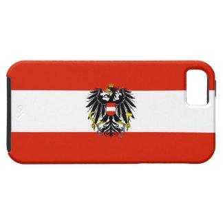 iPhone del estado de Austria 5 Cas iPhone 5 Cárcasa