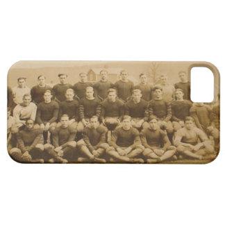 Iphone del este 5 de Beth del fútbol 1927 de la Funda Para iPhone 5 Barely There