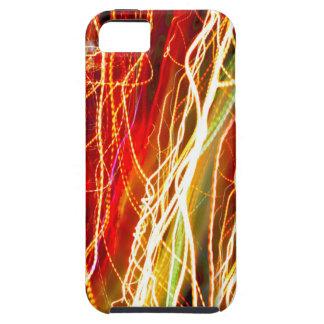 iPhone del fractal 5 casos iPhone 5 Carcasas