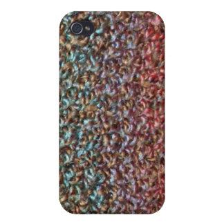 iPhone del ganchillo iPhone 4/4S Funda