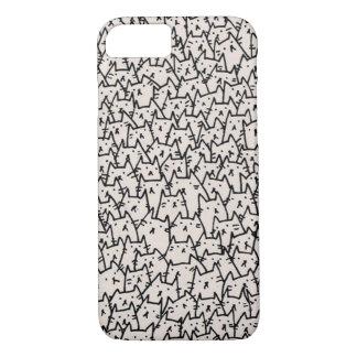 iPhone del gato Funda iPhone 7
