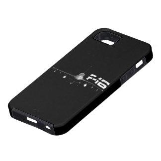 iPhone del halcón F-16/caso del iPad que luchan iPhone 5 Carcasas
