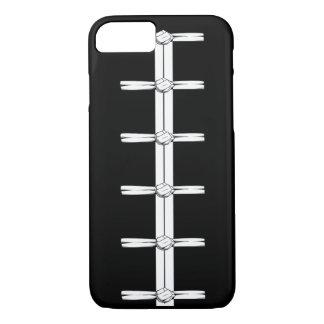 Iphone del juego del fu de Kung Funda iPhone 7