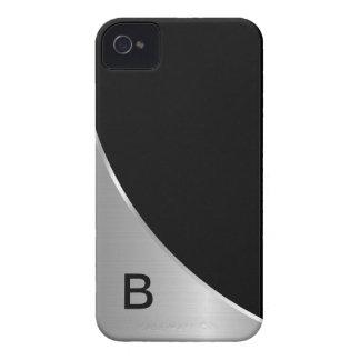 iPhone del negocio de los hombres 4 casos iPhone 4 Case-Mate Protector