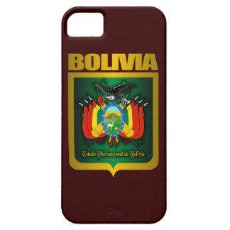 """""""iPhone del oro de Bolivia"""" 5 casos iPhone 5 Carcasa"""