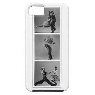 iPhone del salto de Lindy iPhone 5 Fundas