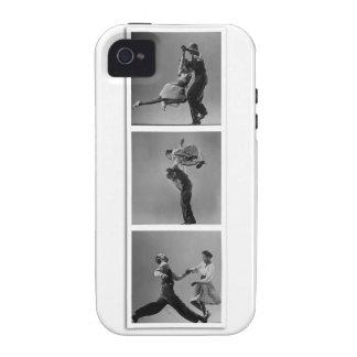 iPhone del salto de Lindy Vibe iPhone 4 Carcasas