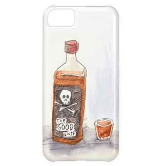 iPhone del whisky