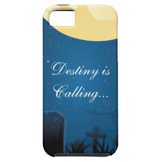iPhone % Destiny Case