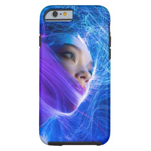 iphone diseño distinguido tough iPhone 6 case