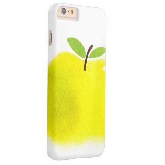 Iphone divertido de la decoración de Apple Funda De iPhone 6 Plus Barely There