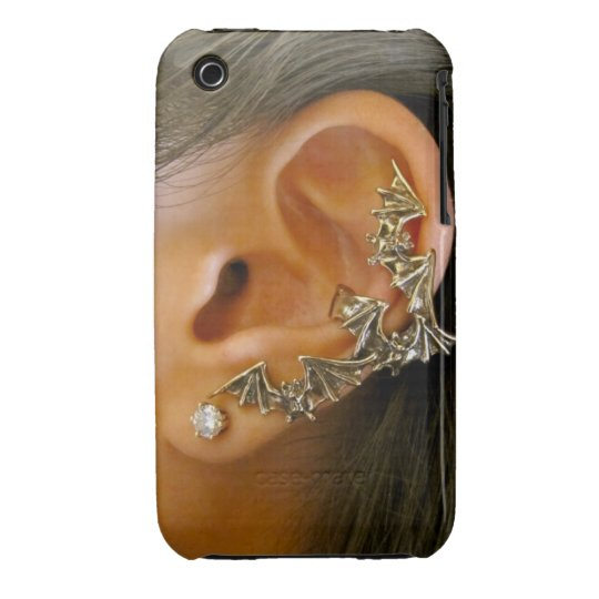 iphone ear look cover