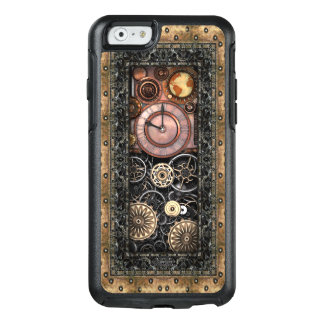 iPhone elegante 6/6S del vintage de Steampunk Funda Otterbox Para iPhone 6/6s