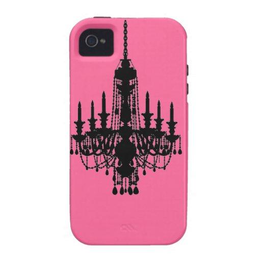 iPhone elegante y lindo 4 casos iPhone 4/4S Carcasas