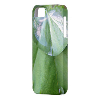 iPhone enormous water drop with reflections iPhone SE/5/5s Case