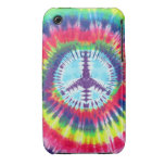 iPhone espiral 3 de la paz iPhone 3 Case-Mate Carcasas