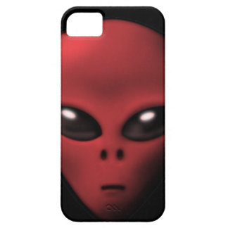 Iphone extranjero espeluznante 5 funda para iPhone SE/5/5s
