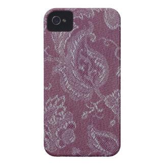 iPhone floral 4 de la casamata del colorete del Funda Para iPhone 4 De Case-Mate