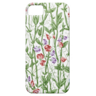 iPhone floral 5 del vintage iPhone 5 Case-Mate Protector