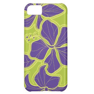 iPhone floral hawaiano del hibisco de Kailua 5