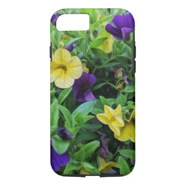 iPhone Flowers iPhone 8/7 Case