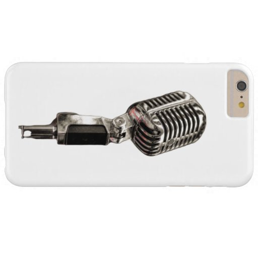 Iphone Funnel Barely There iPhone 6 Plus Case
