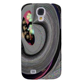 Iphone G3 Case : Bogan Space1