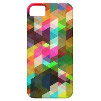 iPhone geométrico 5 iPhone 5 Case-Mate Coberturas