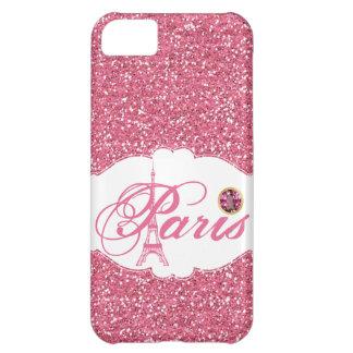 iPhone glamoroso de las señoras 5 casos