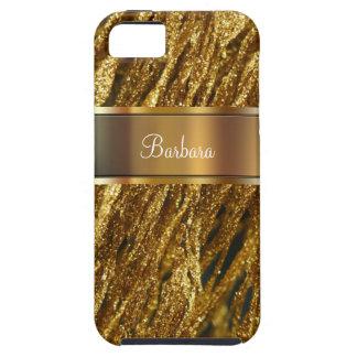 iPhone glamoroso de las señoras 5 casos iPhone 5 Funda
