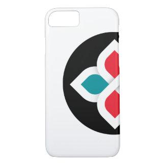 iPhone global 7, Barely There de la hermandad Funda iPhone 7