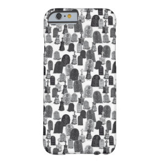 iPhone grave 6 Funda Barely There iPhone 6