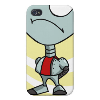 iPhone Guy color iPhone 4 Case