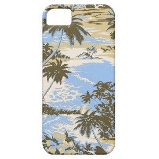 iPhone hawaiano de la bahía de Napili 5 casos iPhone 5 Case-Mate Carcasas