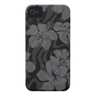 iPhone hawaiano de la cabaña del azúcar 4 casos Case-Mate iPhone 4 Protector