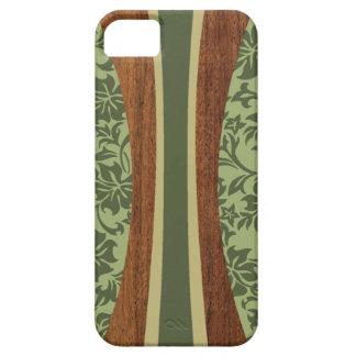 iPhone hawaiano de la tabla hawaiana de Laniakea 5 iPhone 5 Protector