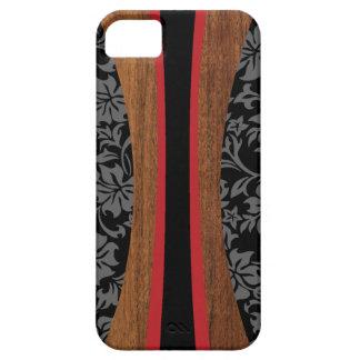 iPhone hawaiano de la tabla hawaiana de Laniakea 5 iPhone 5 Fundas