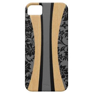 iPhone hawaiano de la tabla hawaiana de Laniakea 5 iPhone 5 Case-Mate Protector