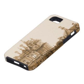 iPhone histórico 5S de la casamata de los días ant iPhone 5 Case-Mate Carcasas