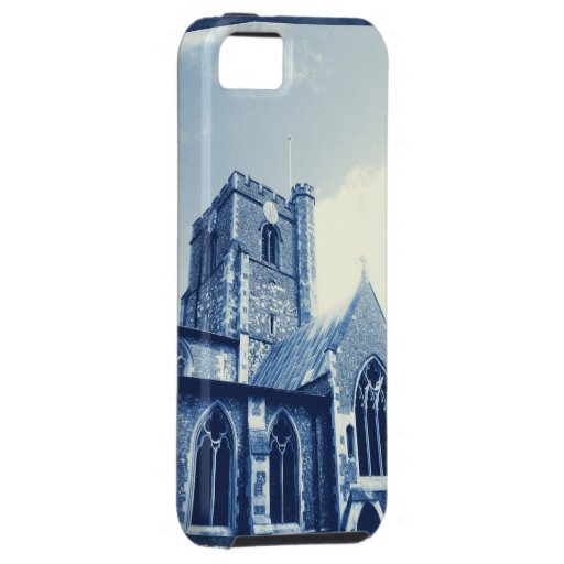 iPhone histórico 5S de la casamata de los días ant iPhone 5 Case-Mate Protectores