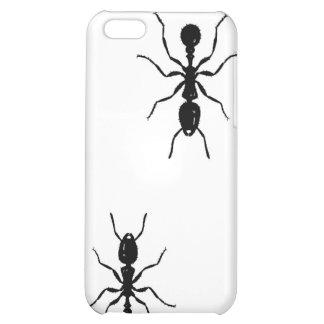 iphone, hormiga
