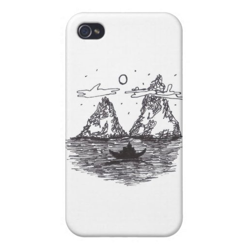 iPhone ideal incompleto iPhone 4 Fundas