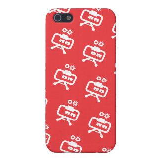 iPhone iLogobot Case
