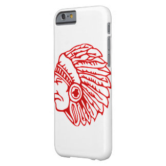 iPhone indio 6/6s Funda De iPhone 6 Barely There