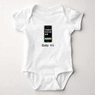 iPhone Infant Creeper