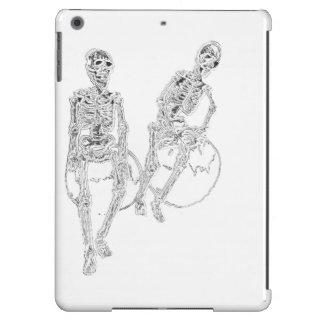 iPhone / iPad case Skeltie Skeletons LOL