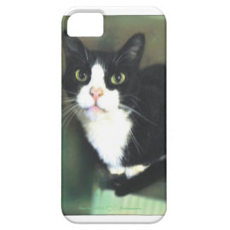 Iphone / Ipad Case with Shakespeare the Cat