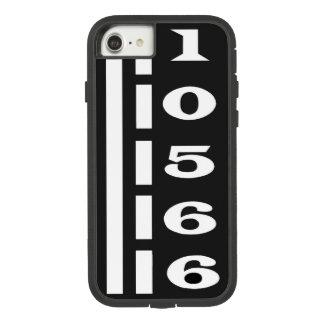 iPhone / iPad case With the Peekskill, NY Zip Code